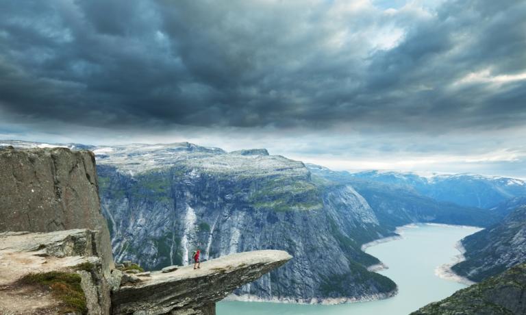 60.1 Norway
